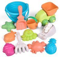 Kids Beach Sand Toy Set