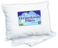 Toddler Pillow with Pillowcase