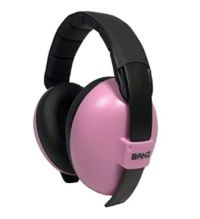 Infant Hearing Protection