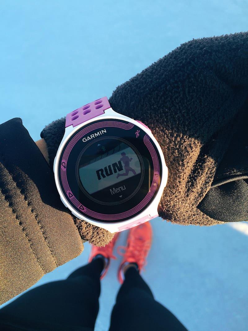 My Running Story