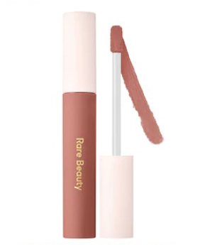 Rare Beauty Lip Soufflé Matte Lip Cream