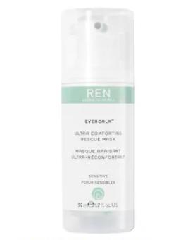 REN Clean Skincare Evercalm Ultra Comforting Rescue Mask