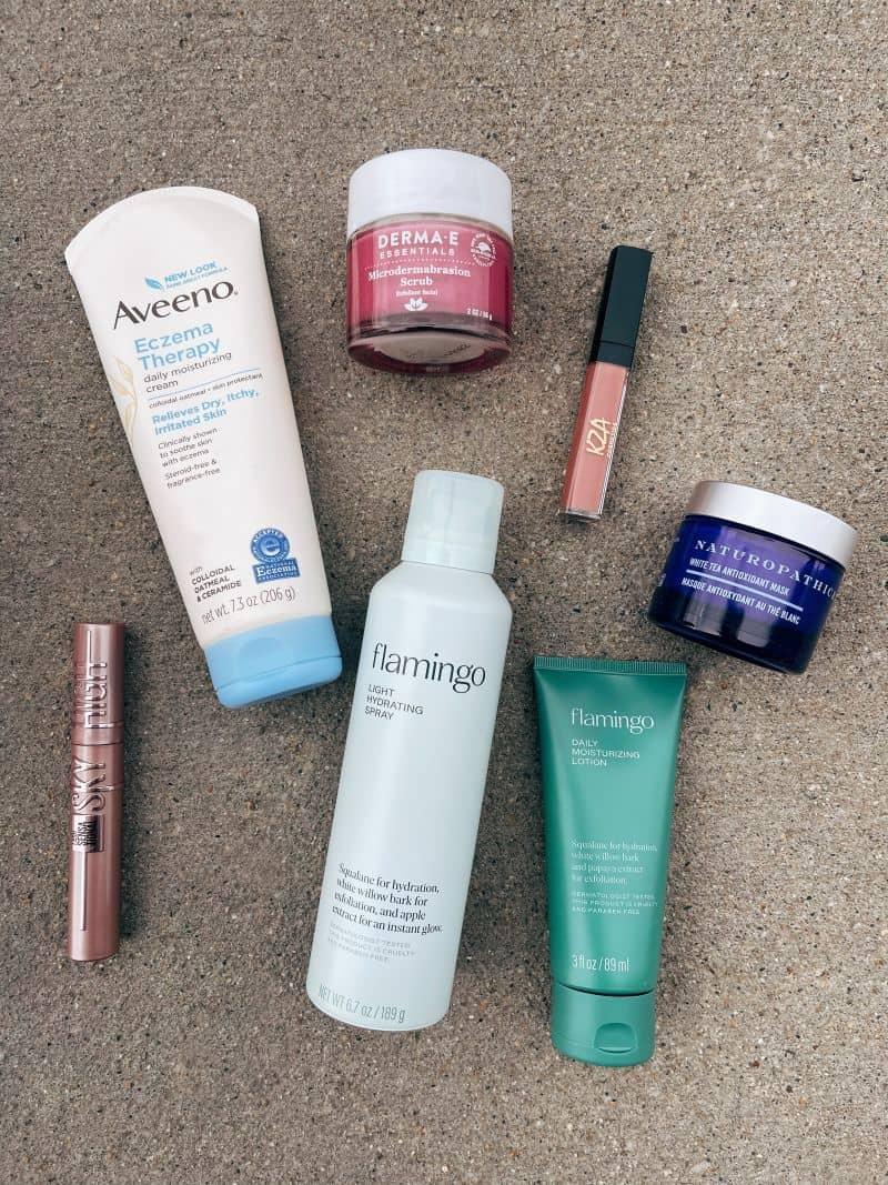 7 Beauty Products I'm Loving Lately