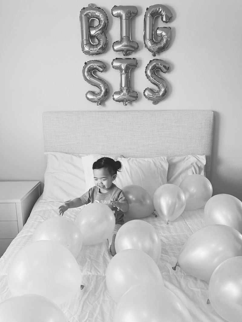 Baby #2 Is A…