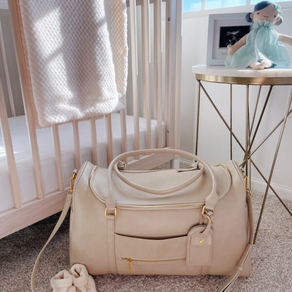What's In My Hospital Bag For Baby #2